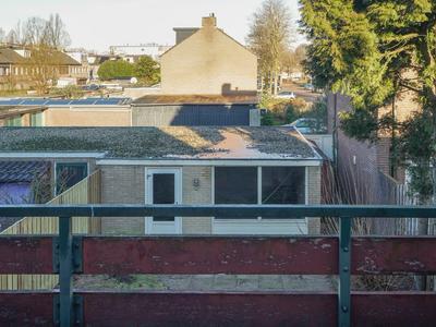 Serenadestraat 66 in Nijmegen 6544 XN