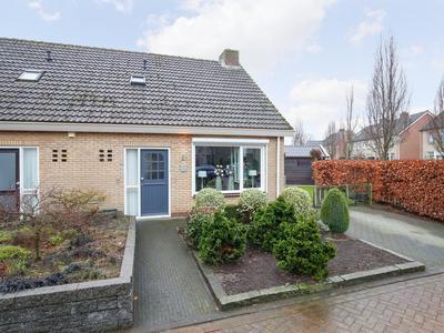 Frederik Hendrikstraat 20 in Staphorst 7951 BZ