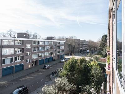 Wijenburg 173 in Amsterdam 1082 VS