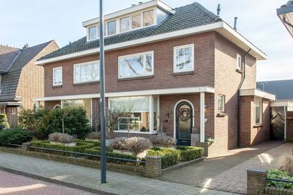 Patrimoniumlaan 87 in Veenendaal 3904 AC