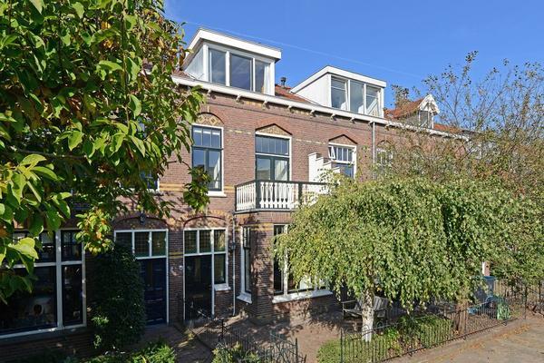 Gerard Doustraat 40 in Utrecht 3583 SG