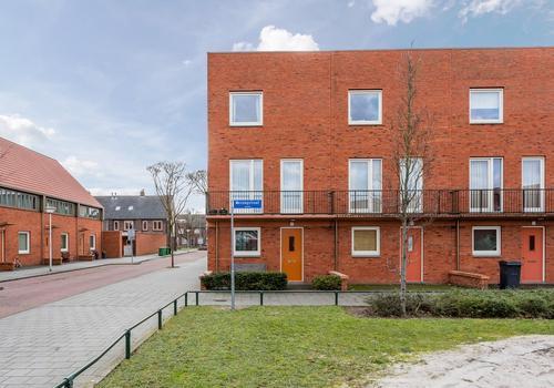 Mesdagstraat 26 in Eindhoven 5613 GM