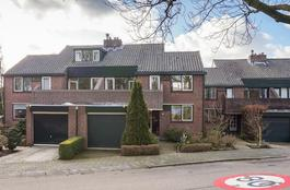 Van Vredenburchlaan 25 in Bergschenhoek 2661 HE