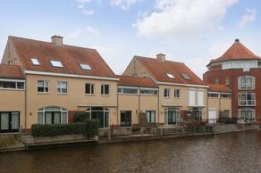 West-Havendijk 58 in Steenbergen 4651 VZ