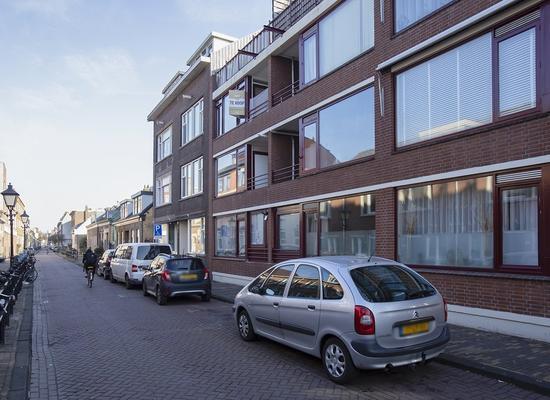 Zuidhoek 178 E in Rotterdam 3082 PR