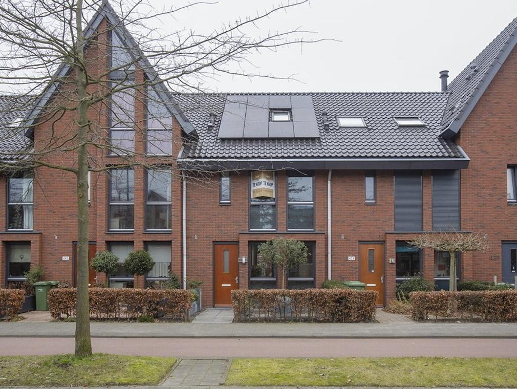 Laan Van Avant-Garde 441 in Rotterdam 3059 VA