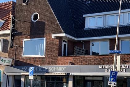 Huizerweg 43 C in Bussum 1401 GH
