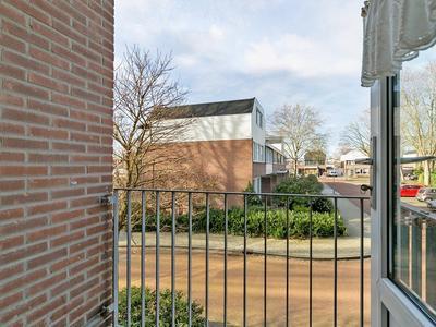 Cornelis Bosstraat 42 in Rosmalen 5246 CK