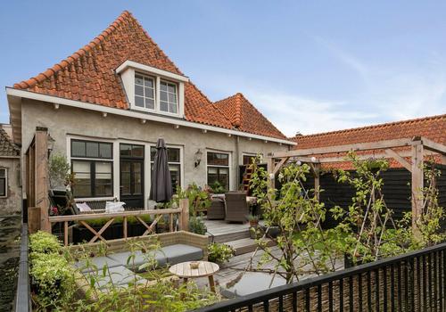 Israelstraat 10 in Harderwijk 3841 CL