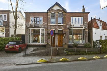 Eikbosserweg 6 in Hilversum 1214 AH