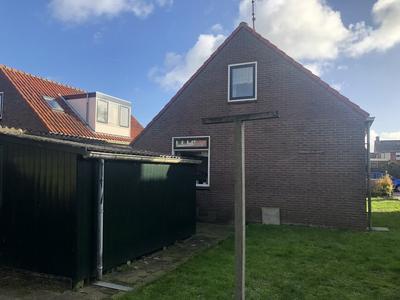 Jacob Jacobszoon Vinckesstraat 5 in West-Graftdijk 1486 MN