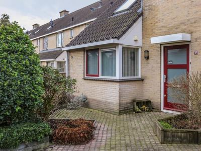 Kavelpad 17 in Bodegraven 2411 WK