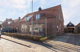 Doelstraat 25 in Krabbendijke 4413 BE