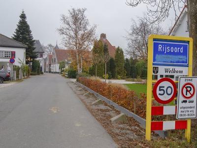 Waalweg 1 in Ridderkerk 2988 CH