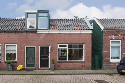 Schoolmeestersstraat 73 in Zaandam 1502 TW