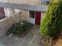 Hondsdrafstraat 35 in Nieuw-Vennep 2153 CJ