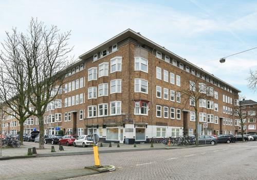 Waalstraat 55 Ii in Amsterdam 1079 DP