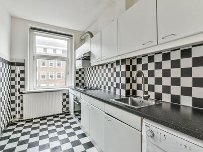 Waalstraat 55 Ii in Amsterdam 1079 DP
