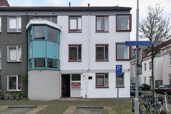 Van Hasseltstraat 80 in Arnhem 6821 AP