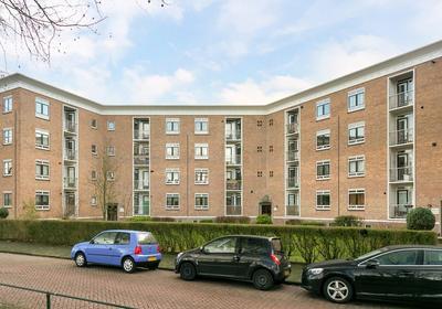 Graaf Engelbertlaan 11 C in Breda 4837 AB