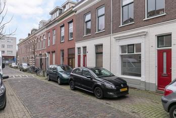 Van Spaenstraat 65 in Arnhem 6821 AX