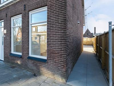 Noordervaldeurstraat 4 in Zaandam 1508 EL