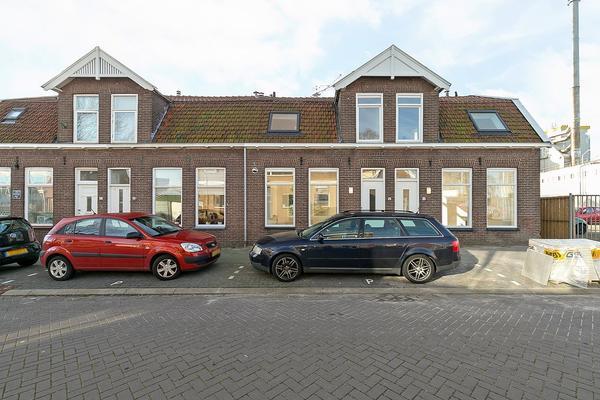 Noordervaldeurstraat 6 in Zaandam 1508 EL
