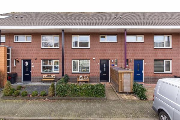 Figarolaan 6 in Nieuw-Vennep 2152 JC