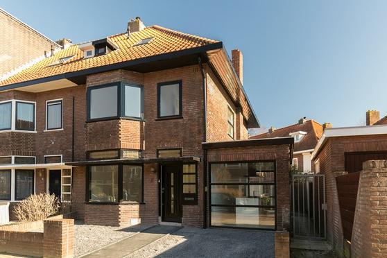 Dr. Van Campenstraat 17 in Breda 4811 RH