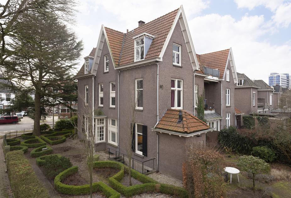 Van Der Duyn Van Maasdamlaan 1 in Arnhem 6824 HW
