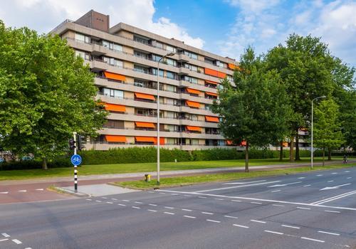 Amundsenlaan 261 in Eindhoven 5623 PT