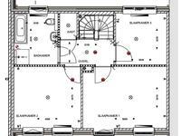 Herenbiezen - Notariswoning - Kavel 10.01 (Bouwnummer 1) in Helmond 5706 KG