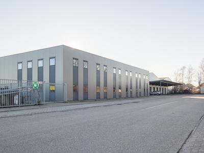 Industrieweg 22 in Bedum 9781 AC