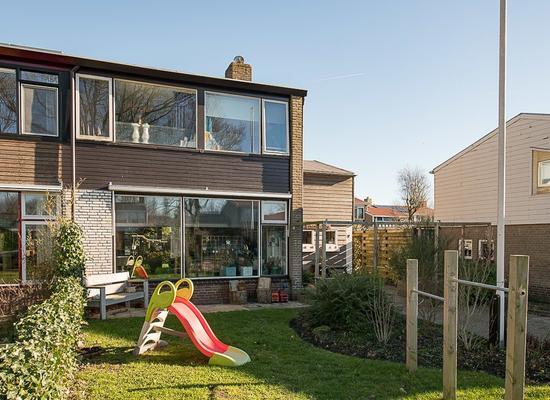 Jacob Catsstraat 7 in Harlingen 8862 BS