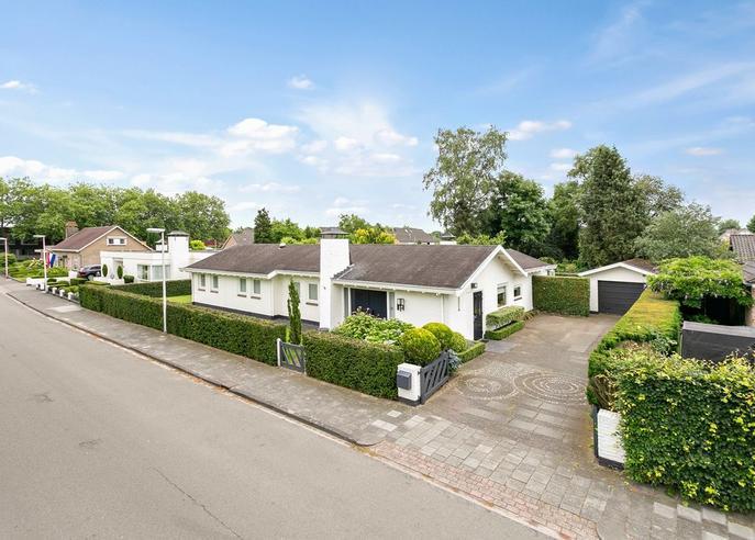 Wilhelminastraat 77 in Drunen 5151 BX