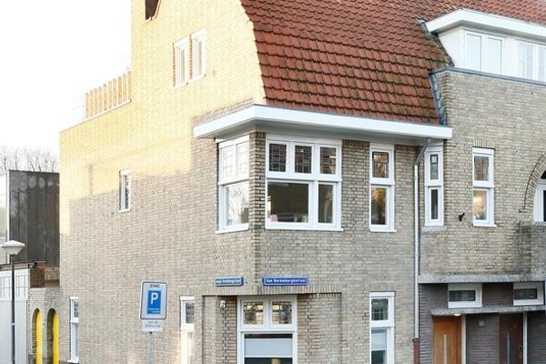 Van Noremborghstraat 7 in 'S-Hertogenbosch 5212 NA