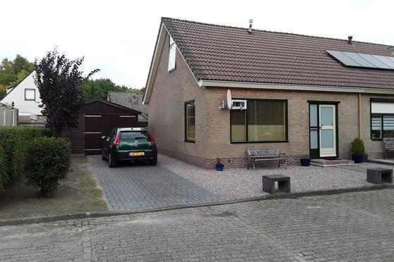 Camminghastrjitte 23 in Ferwert 9172 ND