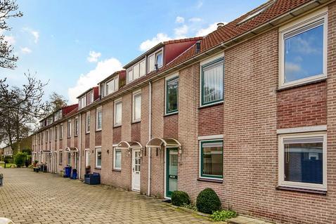 Helena Kuipers-Rietberghof 6 in Amsterdam 1106 WE