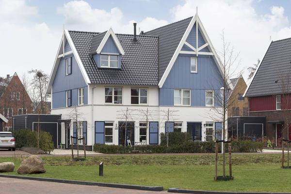 Comomeer 30 in Amersfoort 3825 VJ