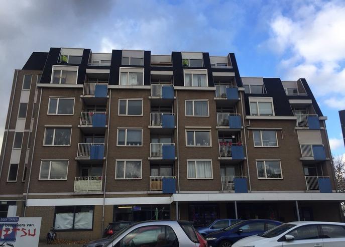 St.Pieterstraat 13 P in Kerkrade 6463 CP