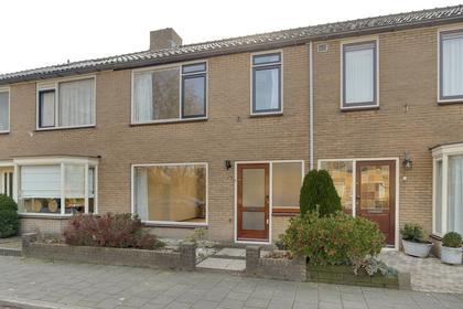 Chabotlaan 17 in Nieuwegein 3431 GE
