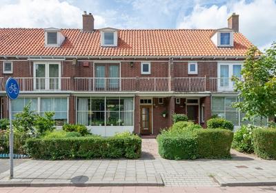 Meppelerstraatweg 125 in Zwolle 8022 AG