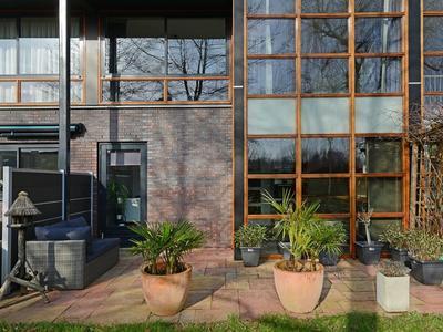 Du Perronlaan 58 in Uithoorn 1422 CS
