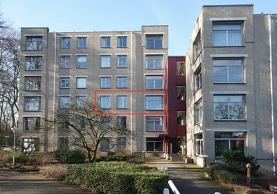 Oude Graafseweg 239 in Nijmegen 6543 PP
