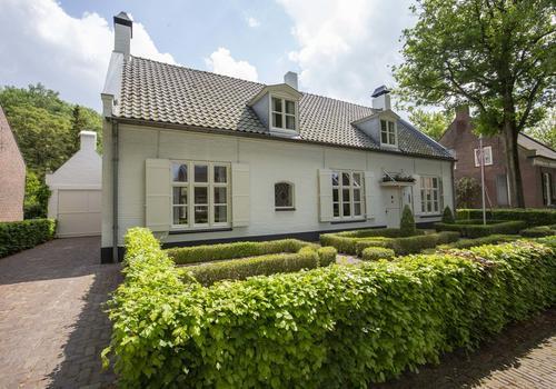 Groenstraat 32 in Udenhout 5071 EC