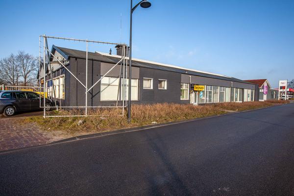 Parallelweg 31 in Coevorden 7741 KA