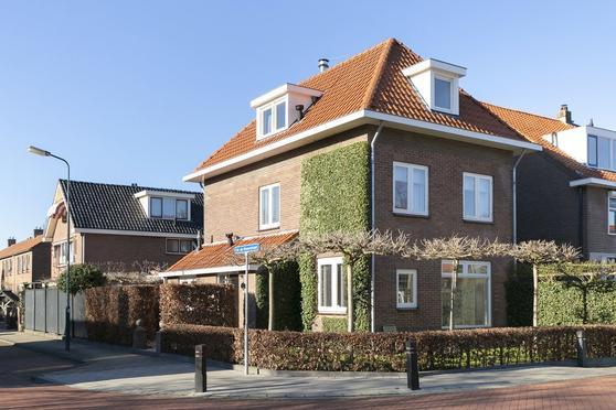 Dr. De Visserstraat 2 in Veenendaal 3904 GG