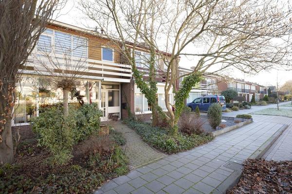 Van Grotenhuysstraat 22 in Doesburg 6981 KD