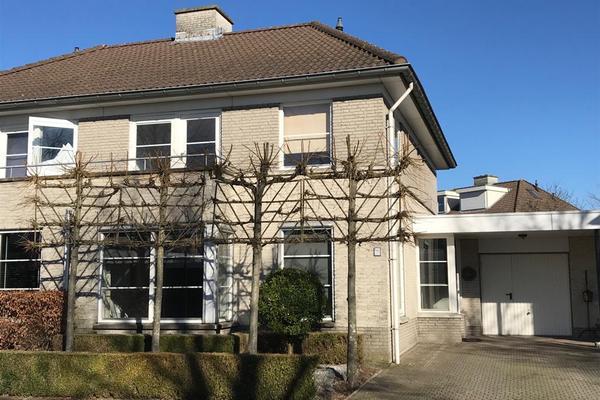 Burgemeester Ter Veerstraat 7 in Moergestel 5066 GK
