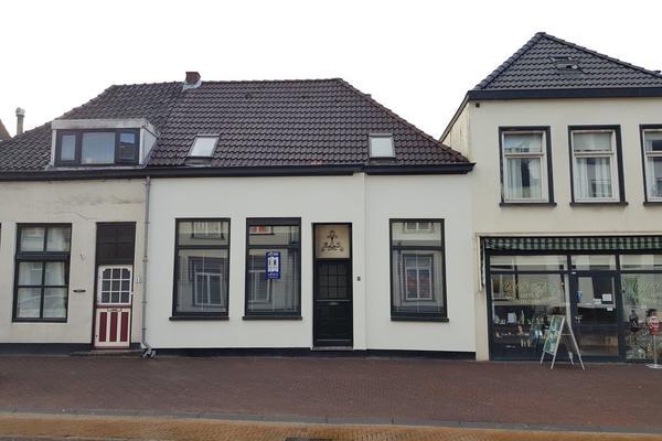 Markt 10 in Oudenbosch 4731 HP